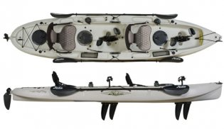 Hobie Outfitter