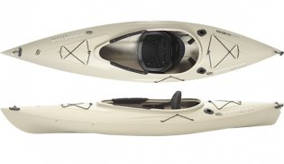 "Emotion Kayaks ""Glide Sport Angler"""