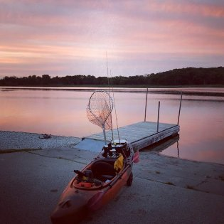 Ottawa Lake