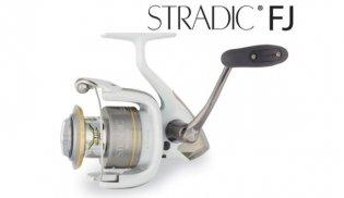 Shimano Stradic FJ