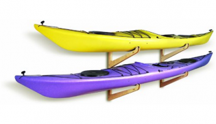 "Talic ""Kayak Condo"" Storage Rack"