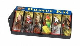 """Mepps """"Basser Kit"""""""