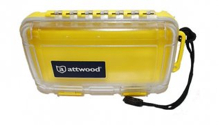 Attwood Kayak Dry Case