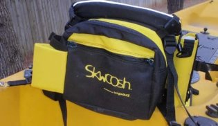 Review: Skwoosh Pro Angler Seat