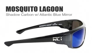 RCI Mosquito lagoon sunglasses
