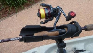"Railblaza™ ""Rod Holder II"""