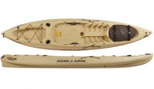 """Ocean Kayak """"Caper Angler"""""""