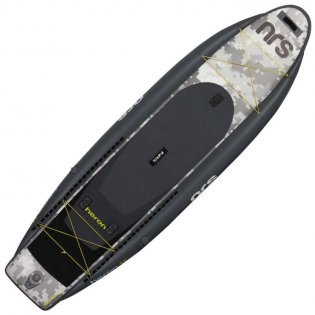"NRS ""Heron"" Fishing Inflatable SUP Board"