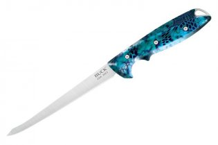 Buck Knives Abyss Fillet Knife