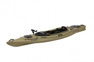 Evoke Conquer 120 Kayak
