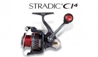 stradic cI4