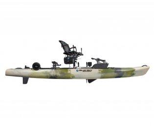 Blue Sky Boatworks 360 Angler