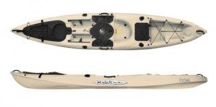 Malibu Stealth 14