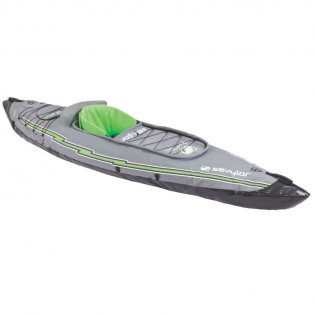 Sevylor Quikpak K5 1-Person Kayak