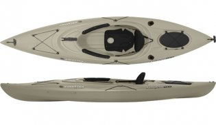 "Emotion Kayaks ""Guster Angler"""
