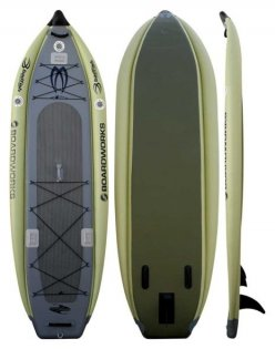 "Boardworks ""Badfisher"""
