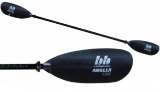 Bending Branches Angler Ace Kayak Paddle