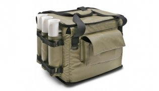 native watercraft fishing buddy bag