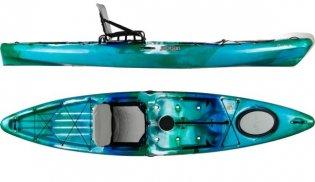 """Jackson Kayak """"Cruise"""""""