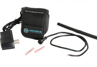 "Nocqua ""Pro Power Kit"""