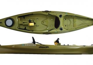 "Emotion Kayaks ""Mojo"""