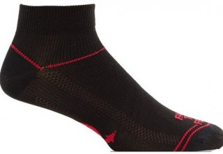 "Farm To Feet ""Blacksburg 1/4 Crew"" Water Sock"