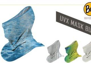 """Buff """"UVX Mask"""""""