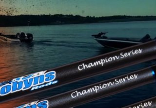 "Dobyns Rods ""Champion Series"""