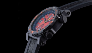 "Reactor ""Titan"" Performance Sport Watch"