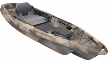 Cabela's Advanced Anglers™ 120 Fishing Kayak
