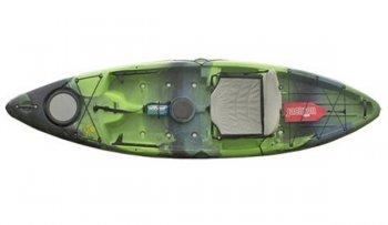 """Jackson Kayak """"Cruise Angler 10"""""""