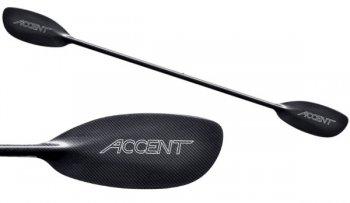 "Accent ""Pro Core"" Paddle"
