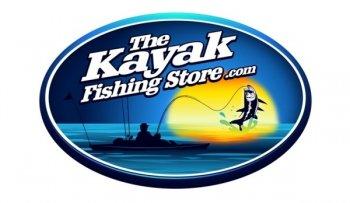 The Kayak Fishing Store