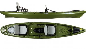 "Jackson Kayak ""Big Tuna"""