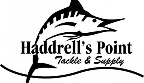 Haddrell's Point Tackle