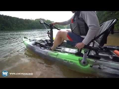 Wilderness Systems Radar 13 5 Fishing Kayak Review