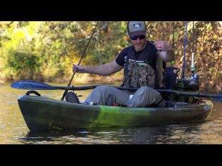 Perception Pescador Pro