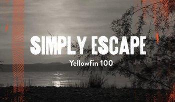 "Vibe Kayaks ""Vibe Yellowfin 100"""