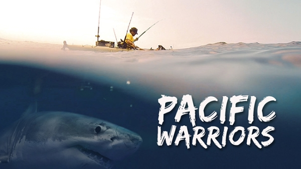 Pacific Warriors Kayak Fishing