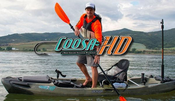 "Jackson Officially Announces The ""Coosa HD"""