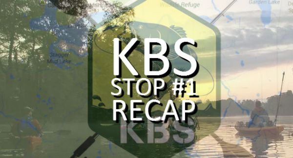 KBS Stop #1 Recap Interview