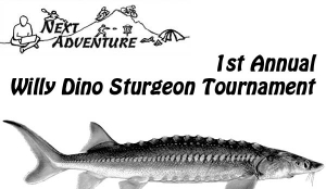 Next Adventure Willamette Sturgeon Tourney