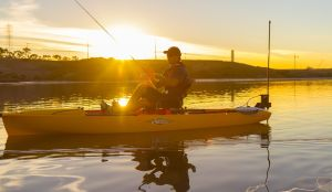 Hobie, Power Pole announce partnership
