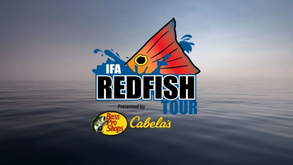 Hopedale, Louisiana, IFA Redfish Tours Events Getting Rescheduled