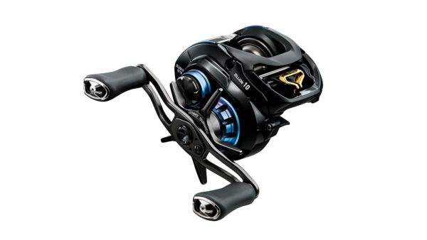 Daiwa's New Zillion 10.0 Reel Is Designed To Excel At Fast Retrieves