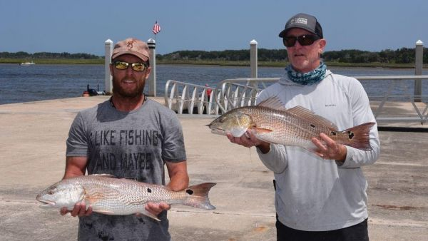 Anglers Win Big At IFA Redfish Tour Event In Florida