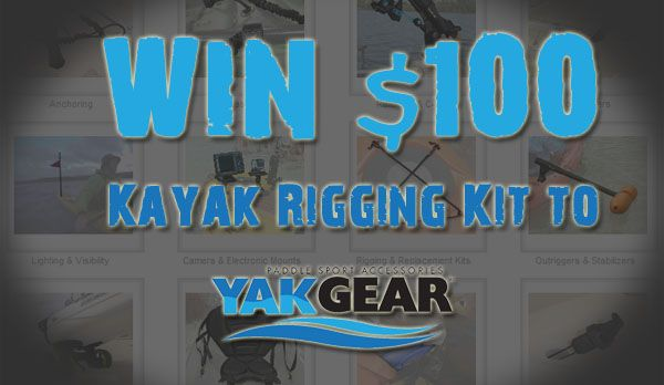 Review your Yak, win $100