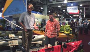 Hobie Kayaks Updates Their Full Line Of Mirage Drive Kayaks