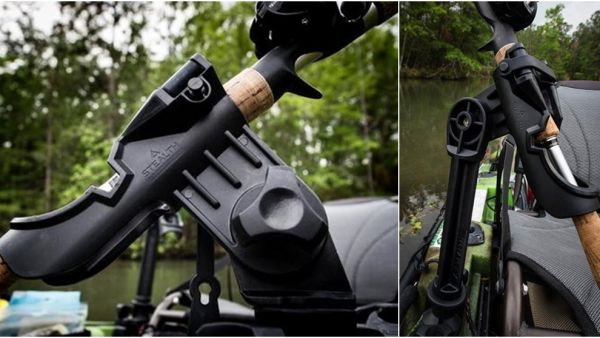 Stealth - Keeping Your Fishing Rod Safe and Secure