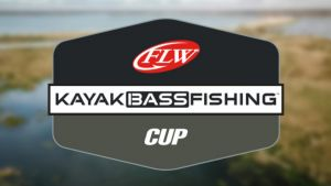 FLW And Kayak Bass Fishing Join Forces For Two Tournaments in 2019